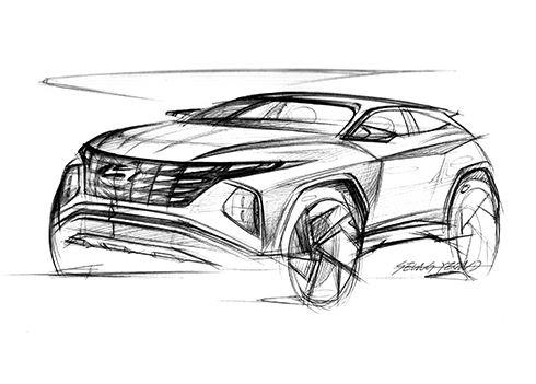 Designbaas SangYup Lee over het revolutionaire ontwerp van de nieuwe TUCSON