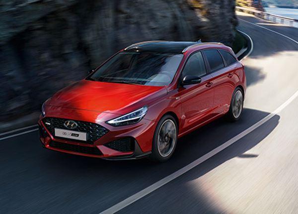 Auto Review adviseert: zet de Hyundai i30 Wagon op je shortlist!
