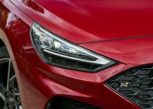 Wat als de Hyundai i30 Wagon het opneemt tegen de Ford Focus Wagon?