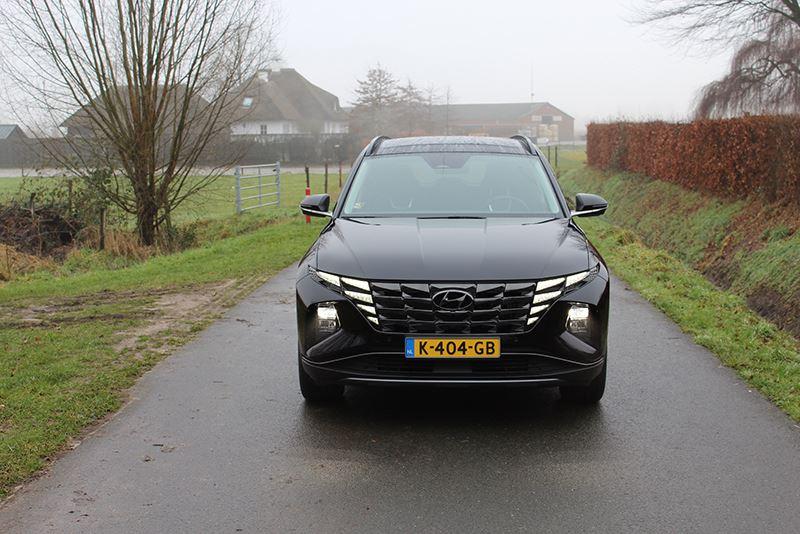 Met de nieuwe TUCSON biedt Hyundai het grootste aanbod geëlektrificeerde aandrijflijnen in het SUV-segment.