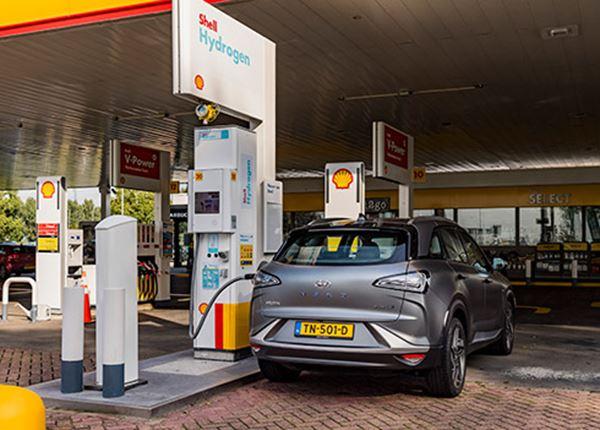 Hyundai en Shell focussen op schone mobiliteit