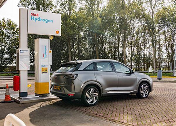 Hyundai en Shell richten samen het vizier op schone mobiliteit