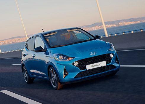 Test Hyundai i10 vs. Kia Picanto: er kan er maar één de beste zijn