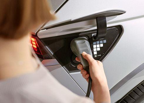 IONIQ 5 straks ingezet als deelauto en energieopslag in Utrecht