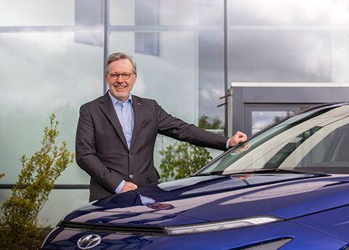 Managementteam Hyundai Nederland weer compleet