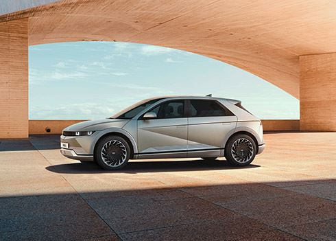 Hyundai's Electric-Global Modular Platform definieert EV-klantervaring opnieuw