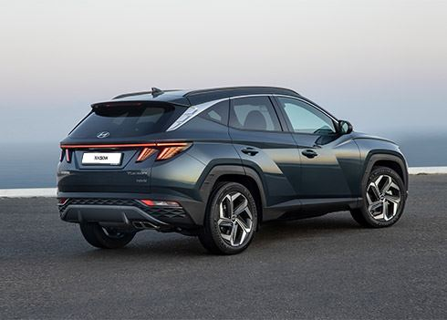 Hyundai TUCSON vs. Peugeot 3008: waarom nieuw beter is
