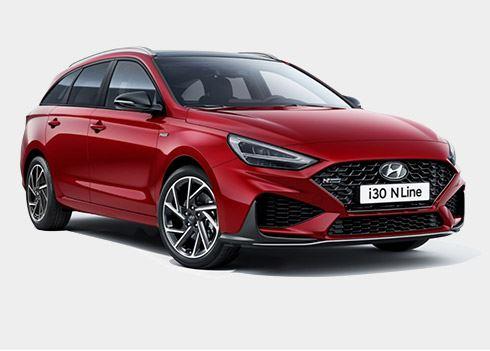 Test Autovisie: dáárom moet je de Hyundai i30 Wagon N Line hebben!