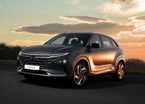 Rijtest NEXO: 'Qua waterstoftechniek loopt Hyundai mijlenver voor op de rest'