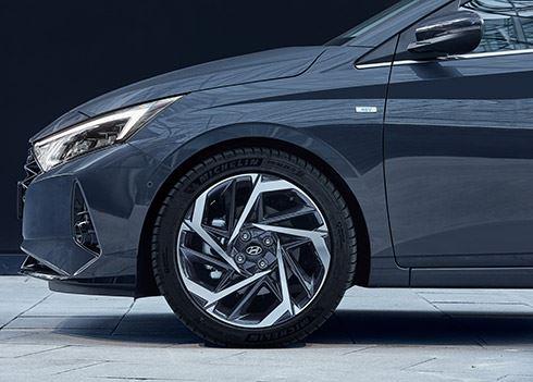 'De Hyundai i20 is de benchmark in zijn klasse'
