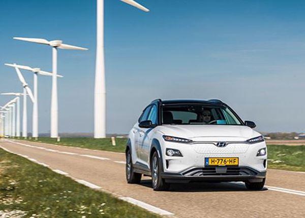 Hyundai sluit zich aan bij RE100