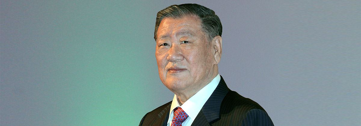 Hyundai Motor Group-erevoorzitter Mong-Koo Chung opgenomen in Automotive Hall of Fame