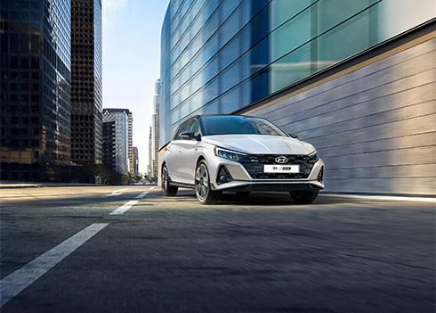 Nieuwe Hyundai i20 N Line nu te bestellen