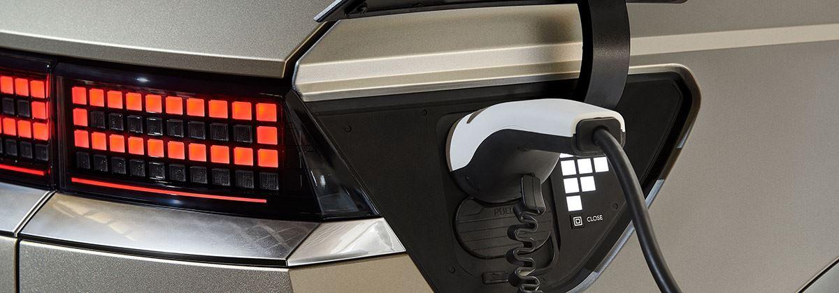 Hyundai onthult nieuwe mobiliteitsplannen op IAA 2021