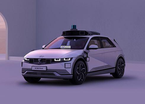Nieuw hoofdstuk autonoom rijden: de IONIQ 5-robotaxi