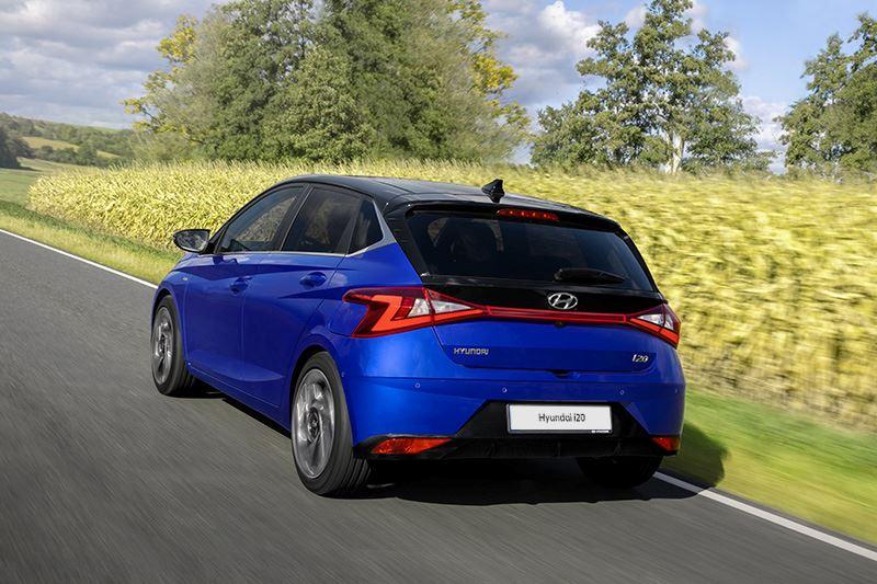 De DCT van Hyundai i20 is een behoorlijke sprong voorwaarts ten opzichte van de Mazda 2-transmissie.