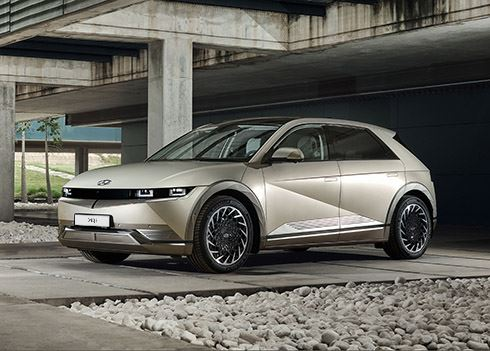 IONIQ 5 vs. Tesla Model Y: hoe Hyundai de rollen omdraait