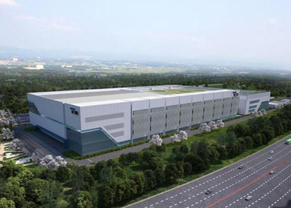 Hyundai pakt door met bouw van twee gloednieuwe brandstofcelfabrieken