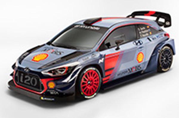 Met dit 'monster' gaat Hyundai voor de titel!