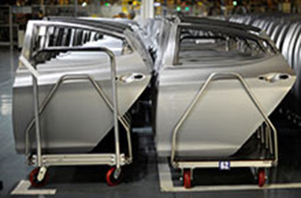 Alweer de vierde fabriek van Hyundai in China