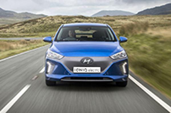 Elektrisch rijden zonder zorgen bij Hyundai
