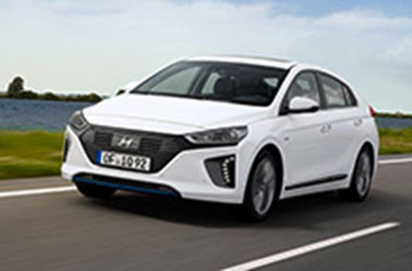 Dit is de vanafprijs van de Hyundai IONIQ Hybrid