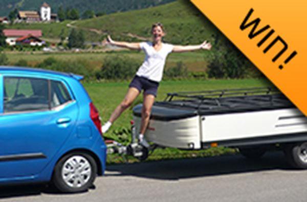 Oproep: stuur uw vakantiefoto in en win!
