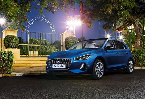 Een auto voor iedereen: de nieuwe Hyundai i30
