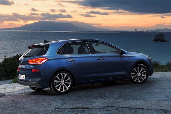 Voor 20.495 euro rijd je al de nieuwe Hyundai i30!