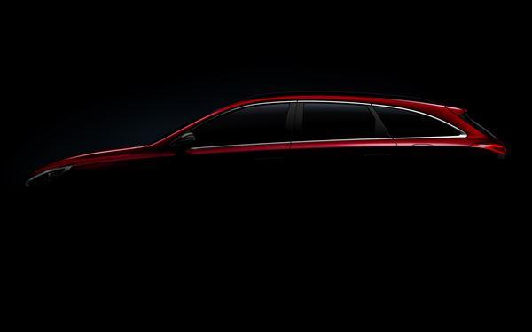 Eerste impressie nieuwe Hyundai i30 Wagon!