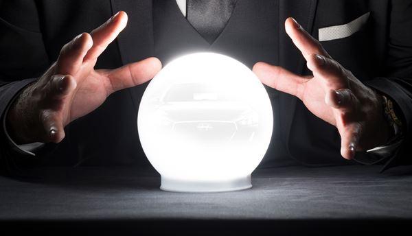 Glazen bol: zo ziet jouw Hyundai er over 5 jaar uit