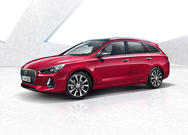 Hyundai op de Autosalon van Genève 2017
