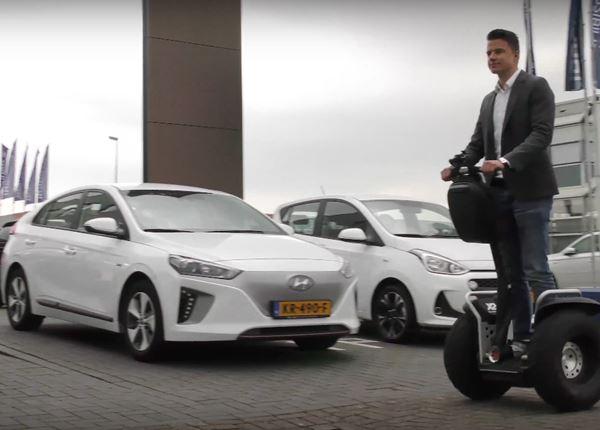 Zo ziet de toekomst van elektrische mobiliteit eruit volgens Hyundai