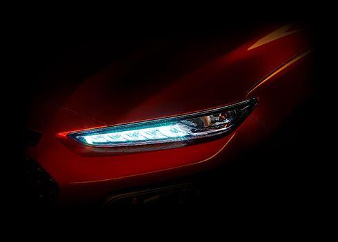 Hyundai komt met een gloednieuwe B-SUV en zijn naam luidt …