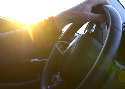 TopGear reed al in de Hyundai i30 N en is very impressed