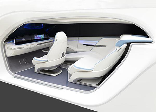 Zó denkt Hyundai over mobiliteit in de toekomst