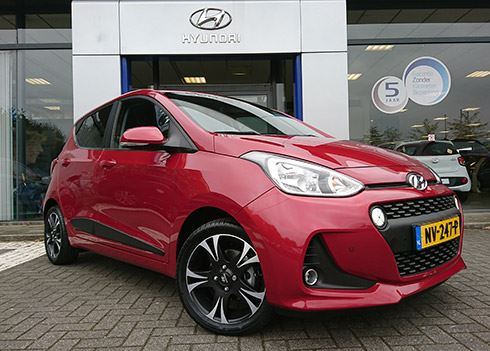 Inspirerende manieren om jouw Hyundai nóg specialer te maken