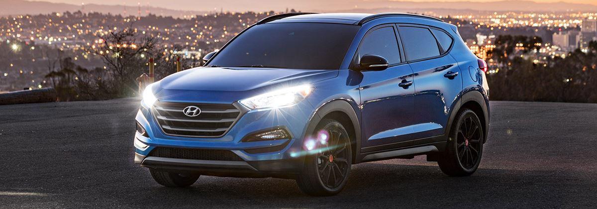 10 vette foto's van de Hyundai Tucson: welke is jouw favoriet?