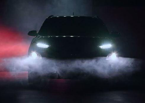 Nieuwe teaservideo: head-up display in Hyundai KONA!