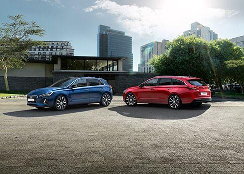 Nieuwe generatie Hyundai i30 Wagon geef(t) je de ruimte