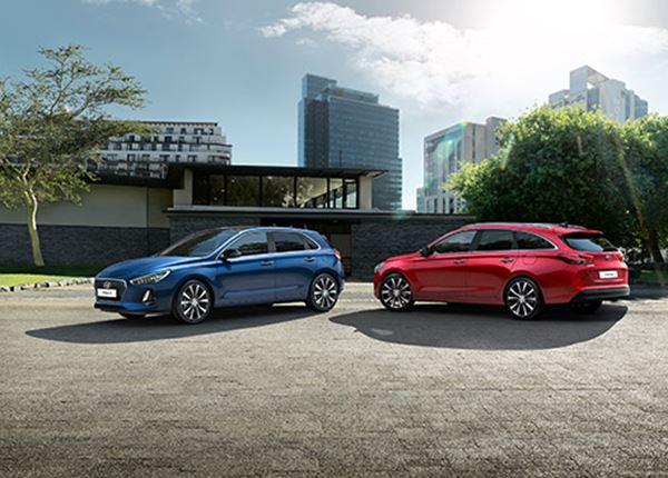 Scherpe vanafprijs voor nieuwe Hyundai i30 Wagon