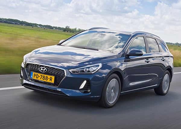 Hoe ziet jouw favoriete Hyundai i30 Wagon eruit?