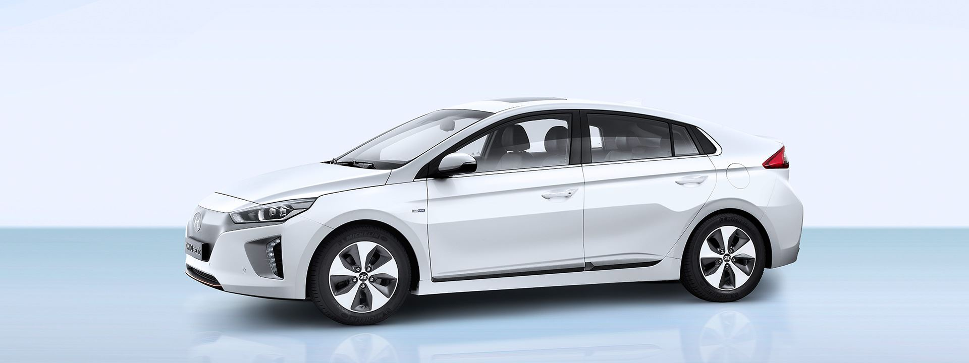 Zoveel Kost De Hyundai Ioniq Electric