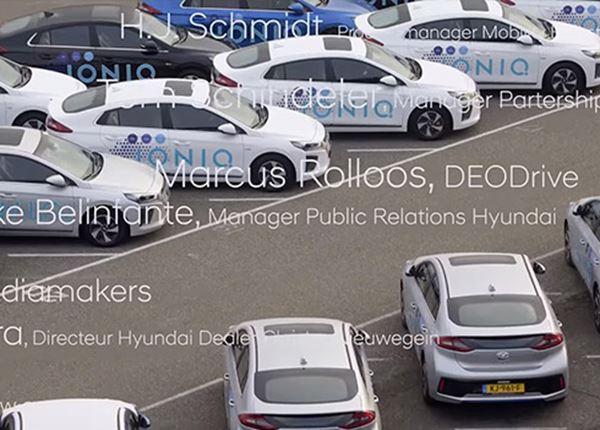 Video: is elektrisch rijden de toekomst?