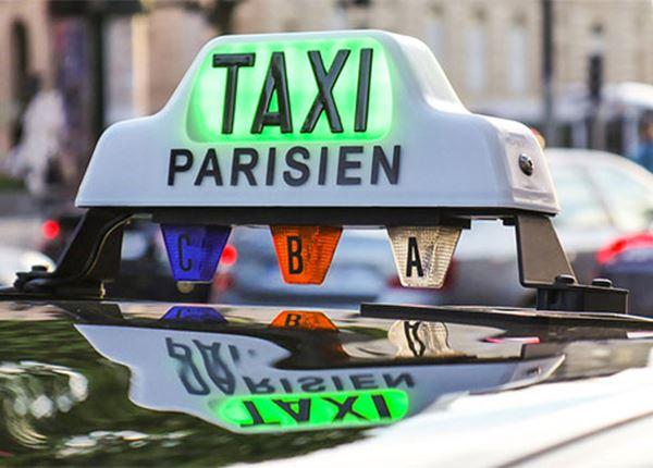 Parijs weer ietsje schoner door onze waterstoftaxi's
