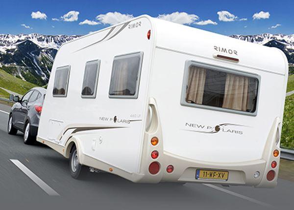 Wat voor caravan hangt er achter uw Hyundai?