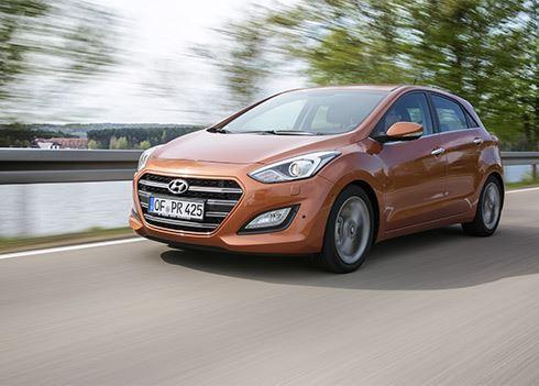 Consumentengids: minste pech voor de Hyundai i30