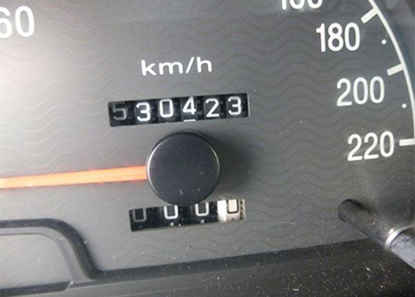 530.423 km op de teller: dat moet gevierd worden!