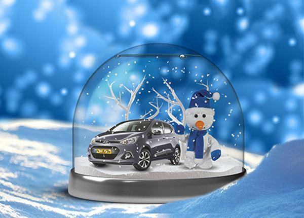 Hyundai Winterinspectie op 4 en 5 november 2016