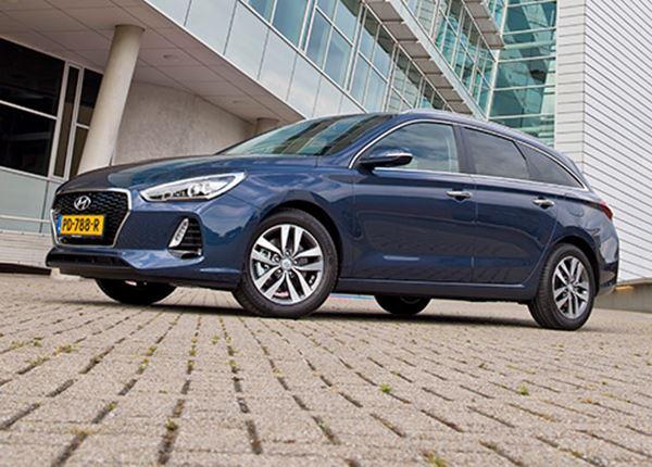 Battle tussen de stationwagons: Hyundai i30 Wagon verslaat Opel Astra